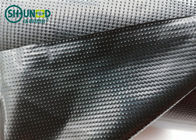 LDPE Hot Melt Adhesive Embroidery Backing Fabric For Computer Embroidery Backing